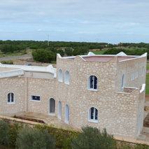 Construction of a rural sociocultural centre in Essaouira, Morocco