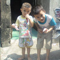 Child Protection in Vietnam