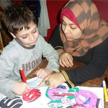 Access to education for disabled children in Egypt
