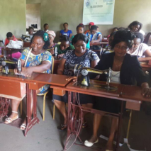 Improving living conditions for marginalized women in Cameroon