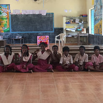 Enable child laborers in India to return to school