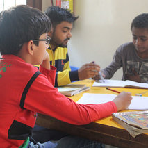 A Home for India's Street Children