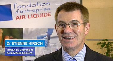 Interview of Dr. Etienne Hirsch, Deputy Director of the ICM Research Unit