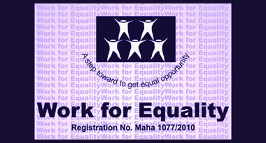 Work for Equality