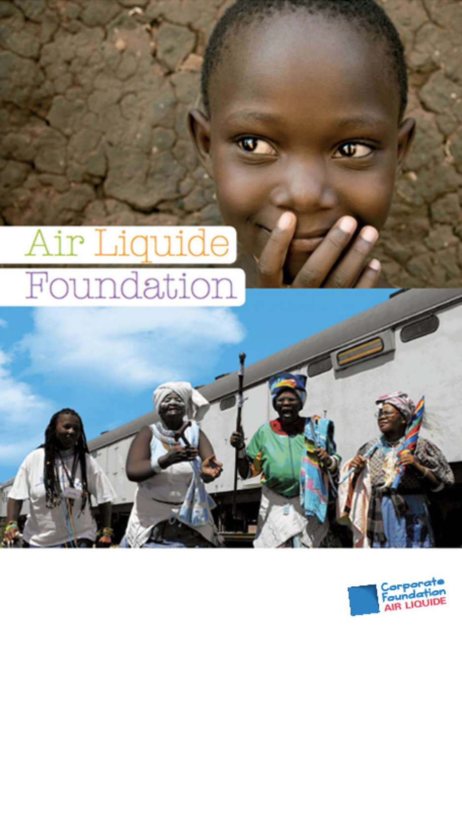the air liquide foundation brochure air liquide foundation. Black Bedroom Furniture Sets. Home Design Ideas